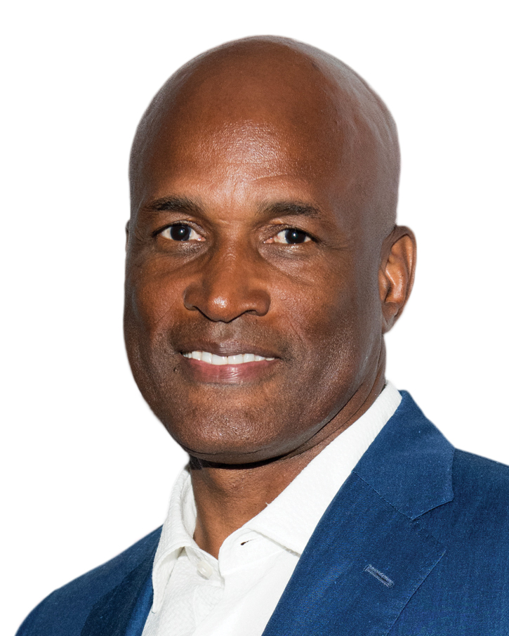 Atlanta 500: Kenny Leon