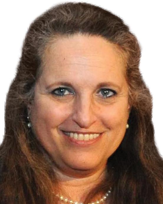 Atlanta 500: Maria Saporta