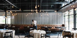 Atlanta 500: Restaurants opener