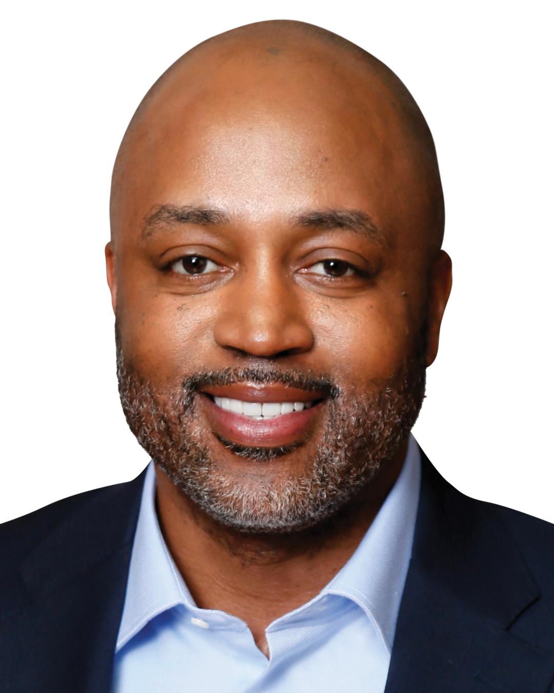 Atlanta 500: Russell Stokes