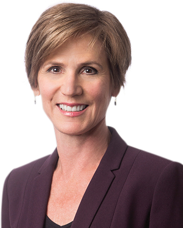 Atlanta 500: Sally Q. Yates