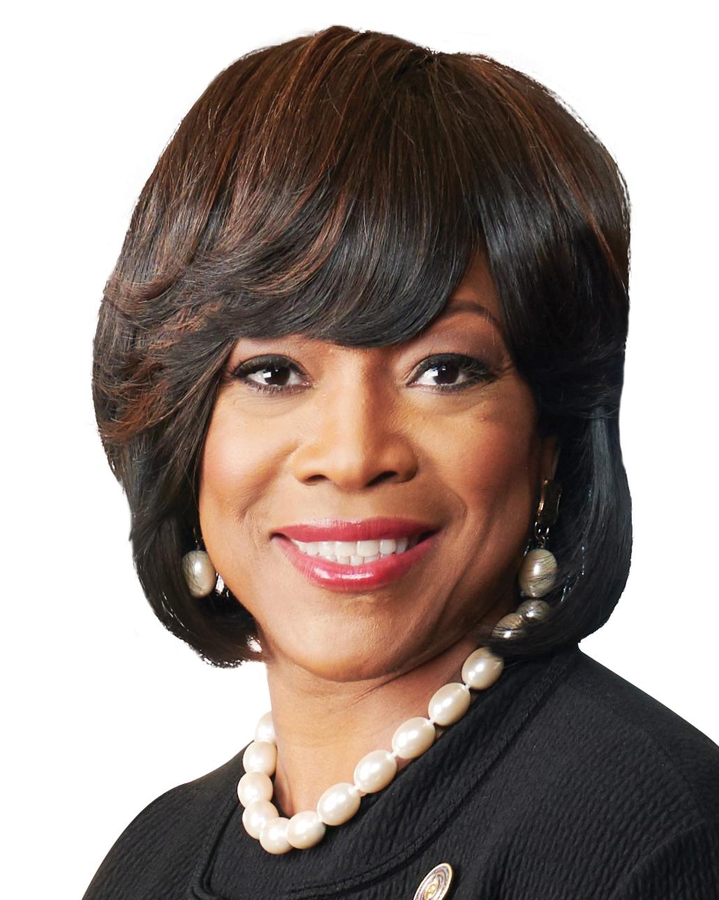 Atlanta 500: Valerie Montgomery Rice