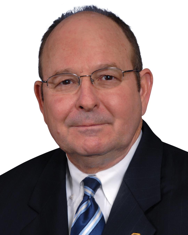 Atlanta 500: Vernon M. Keenan