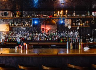 50 Best Bars: Bon Ton