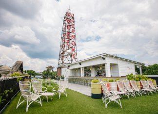 50 Best Bars: Hotel Clermont