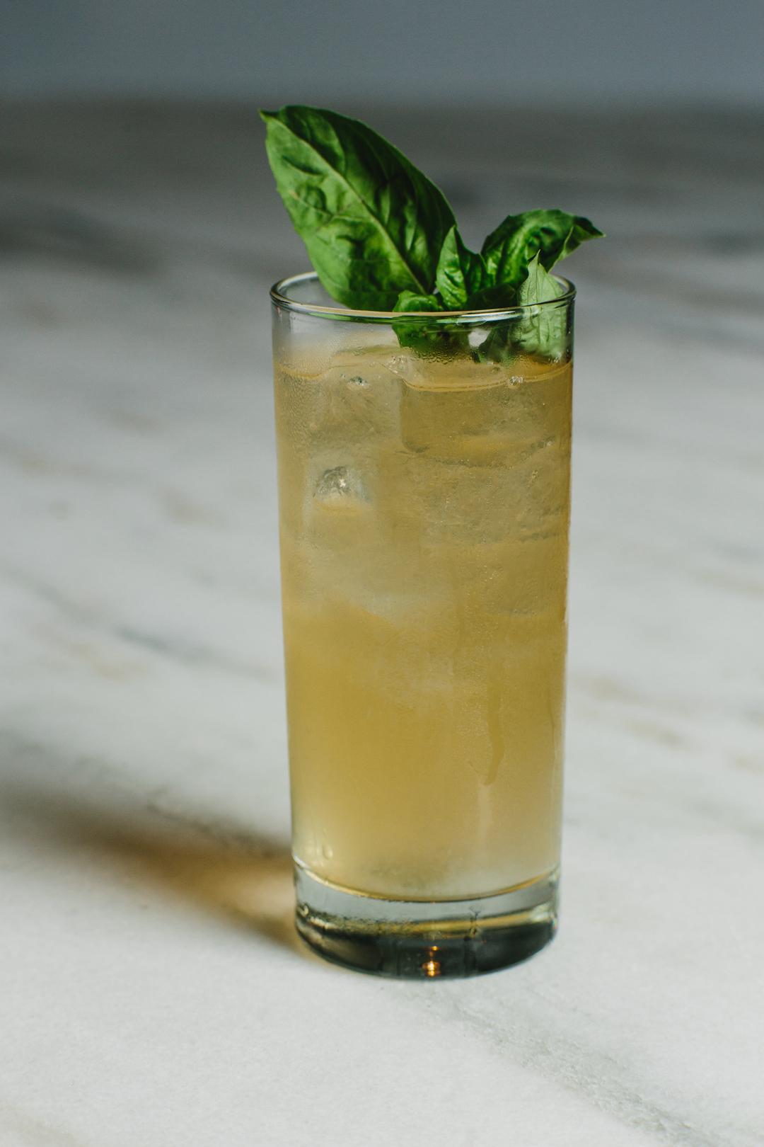 50 Best Bars: Bar Margot