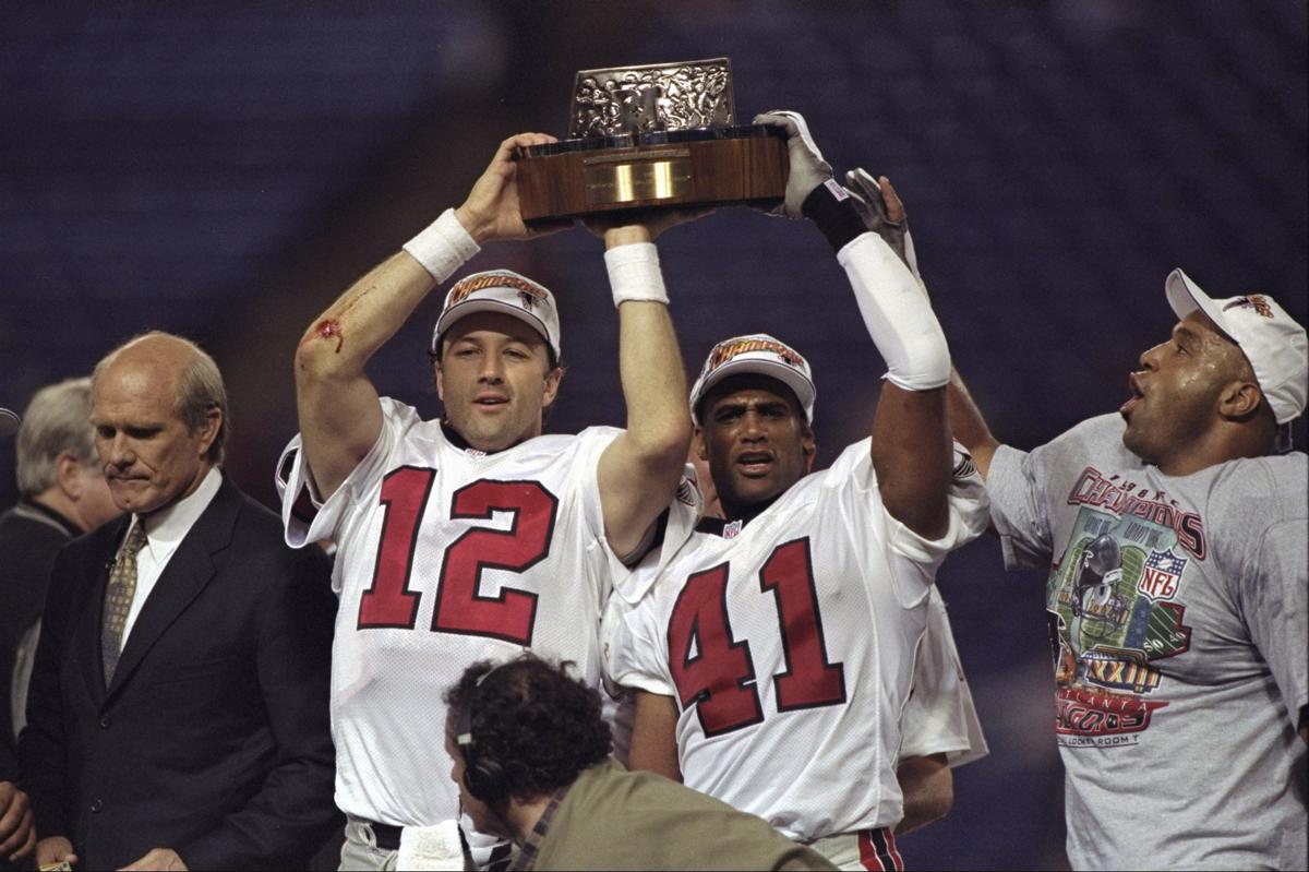 1998 Atlanta Falcons