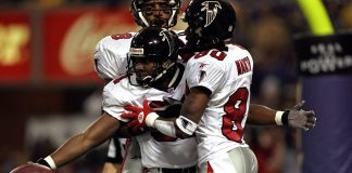 1998 Atlanta Falcons