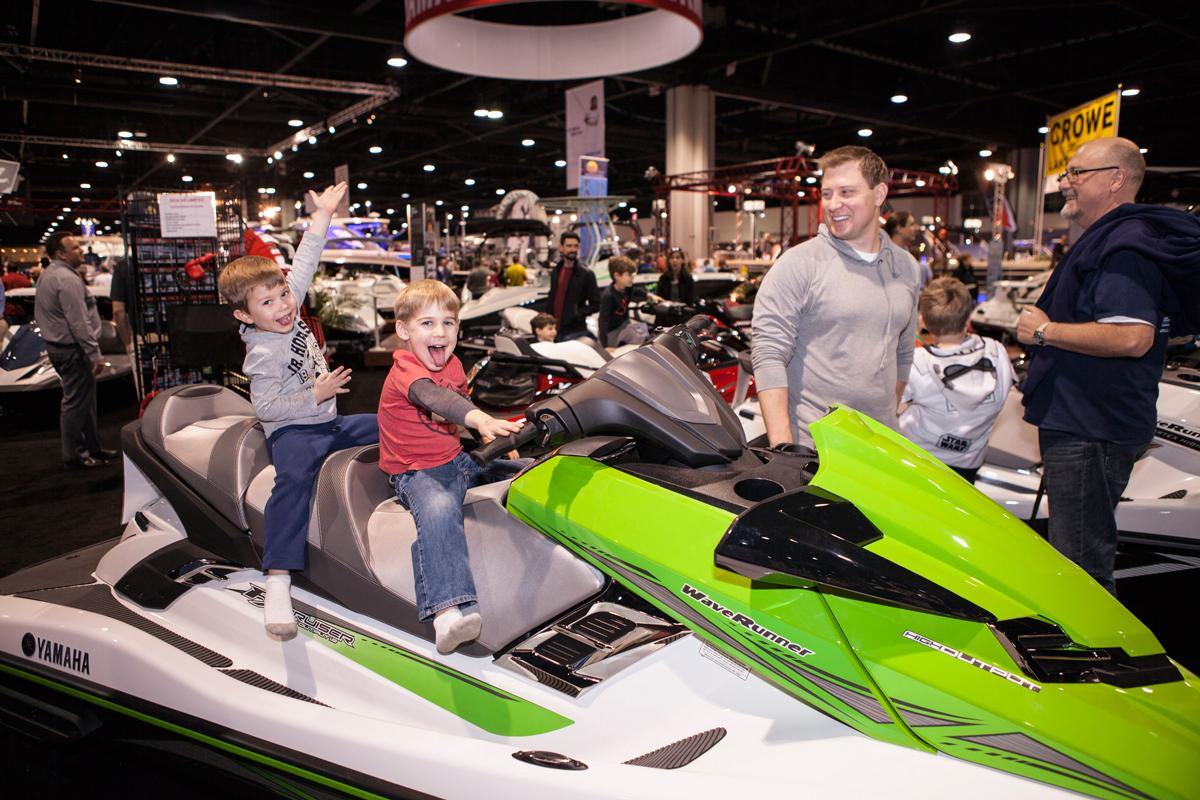 Atlanta Boat Show