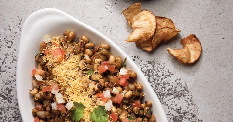 Take a tour of Indian food in Decatur with Chai Pani's Meherwan Irani