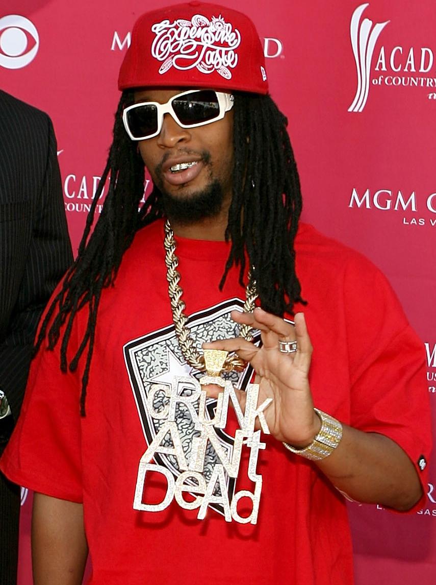 Lil Jon Atlanta Guinness World Records