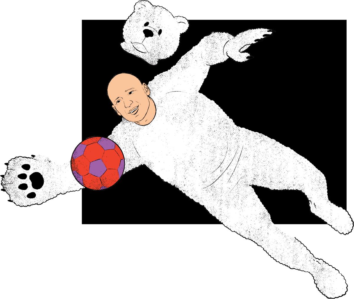 Atlanta United: Polar Bear