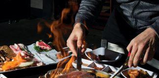 D92 Korean BBQ