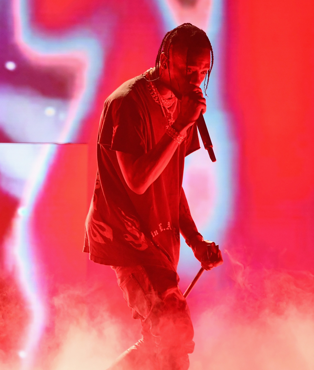 Don't Miss List: Travis Scott
