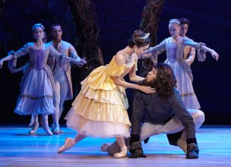 Atlanta Ballet 2 Beauty & the Beast