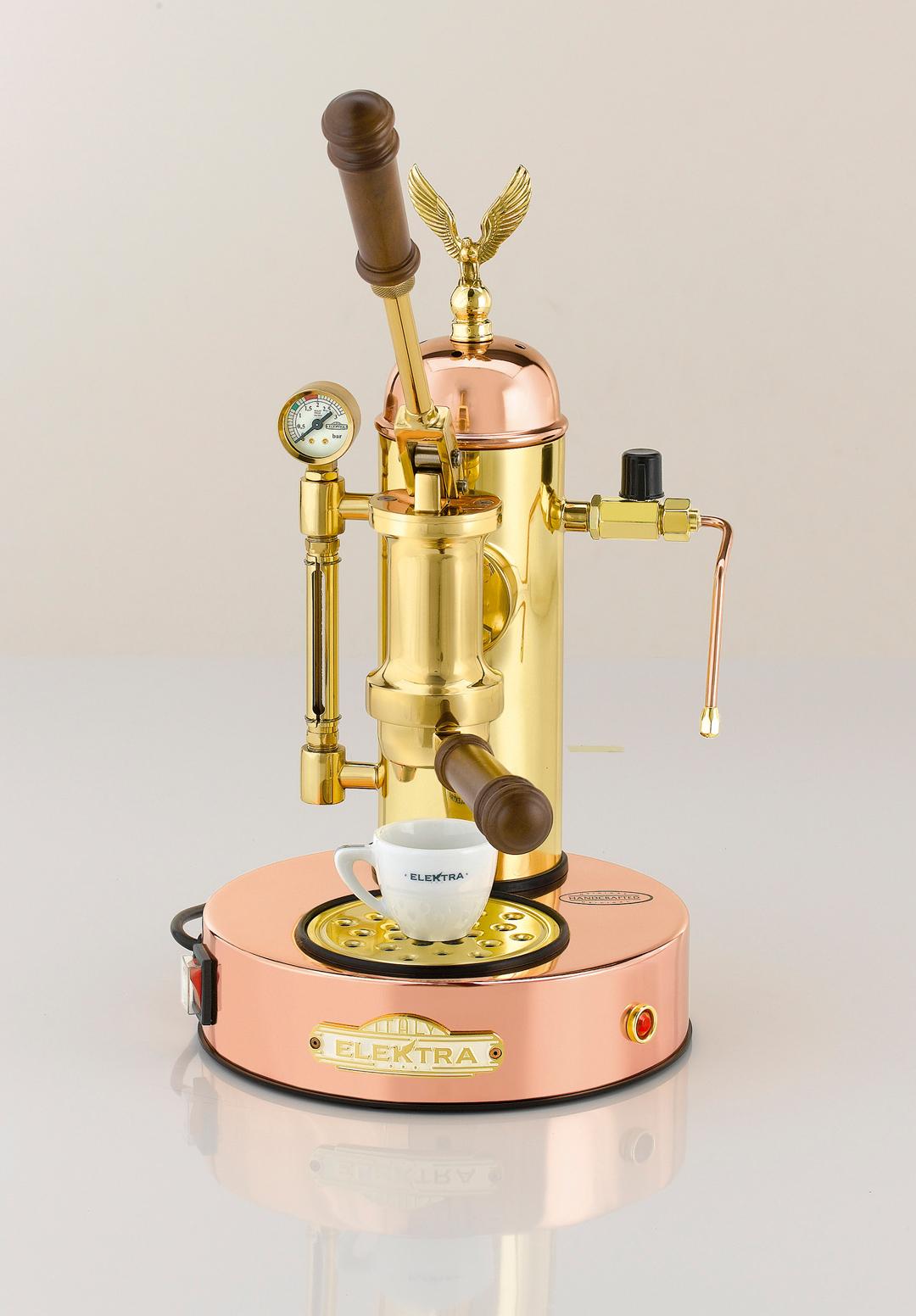 Art of Espresso event