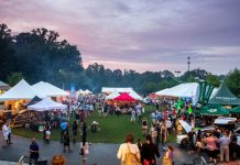Atlanta Food and Wine Fest 2019