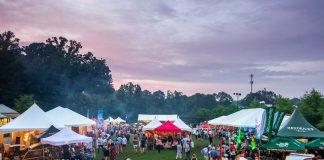 Atlanta Food and Wine Fest 2019