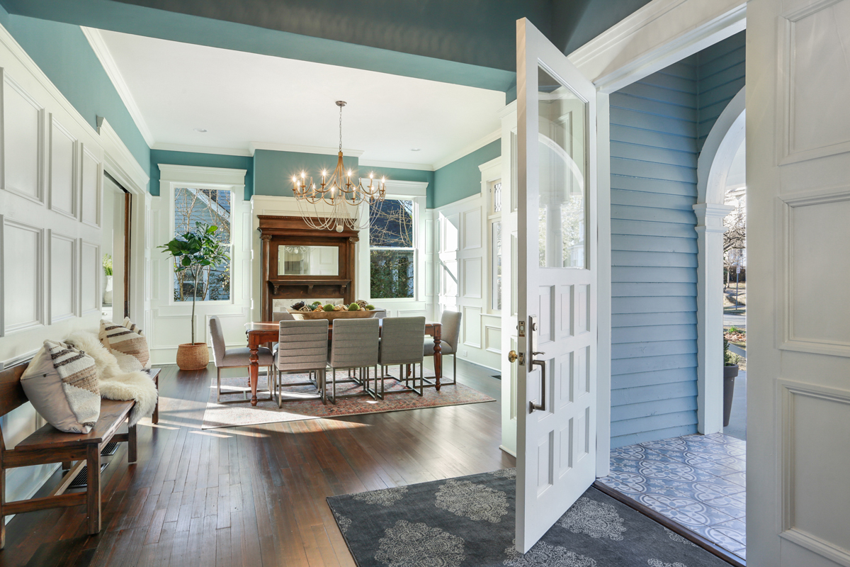 142 Forest Avenue House Envy