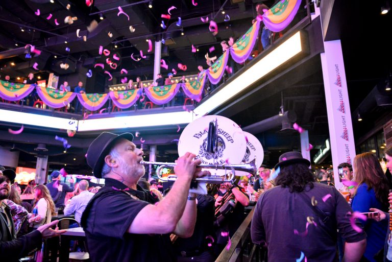 15 ways to celebrate Mardi Gras in metro Atlanta