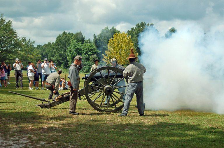 Explore Civil War History and Modern Amenities in Johnston County, North Carolina