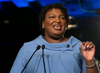 Stacey Abrams State of the Union response