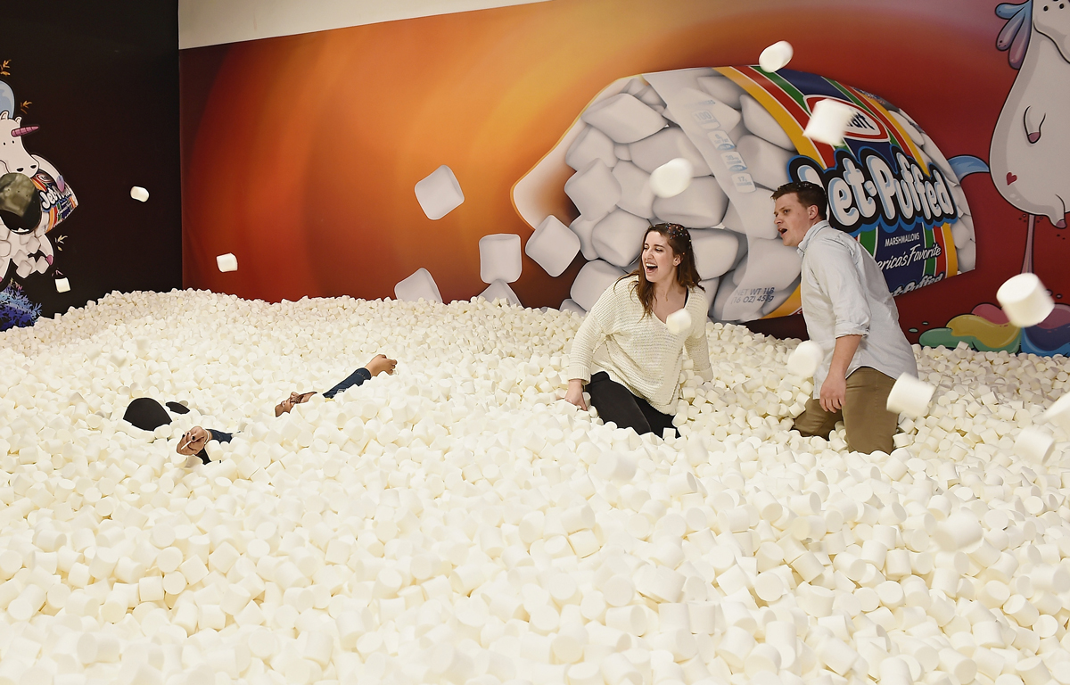 8 things to know before you visit Candytopia in Atlanta