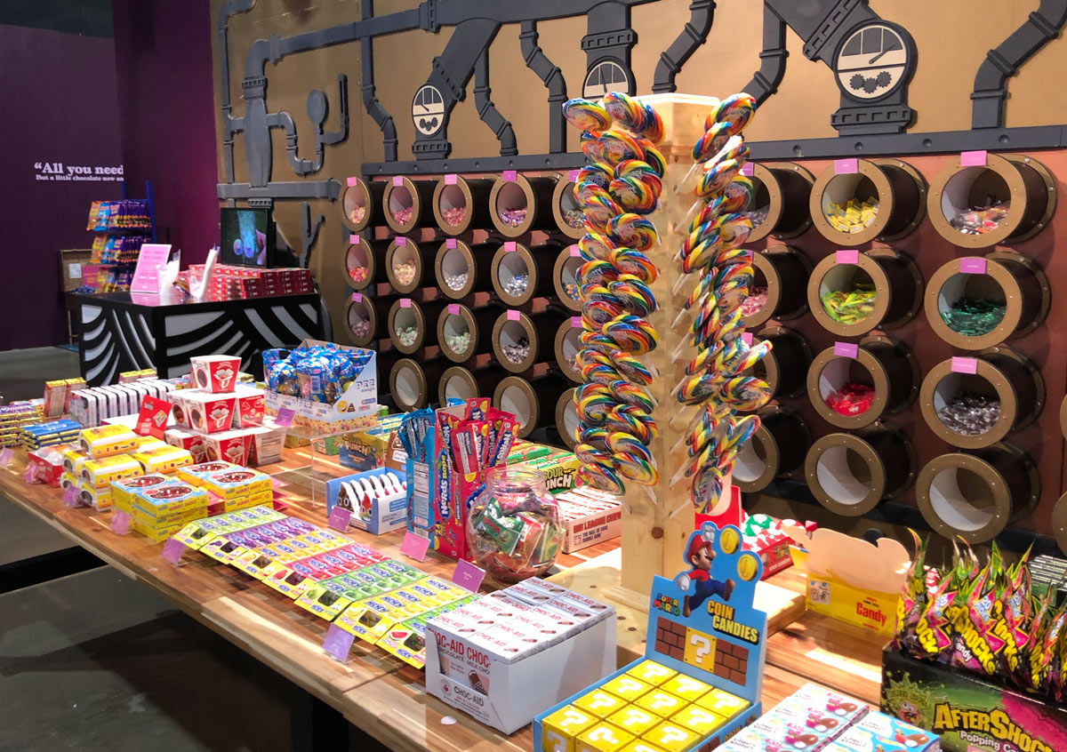 What to know before you go to Candytopia Atlanta