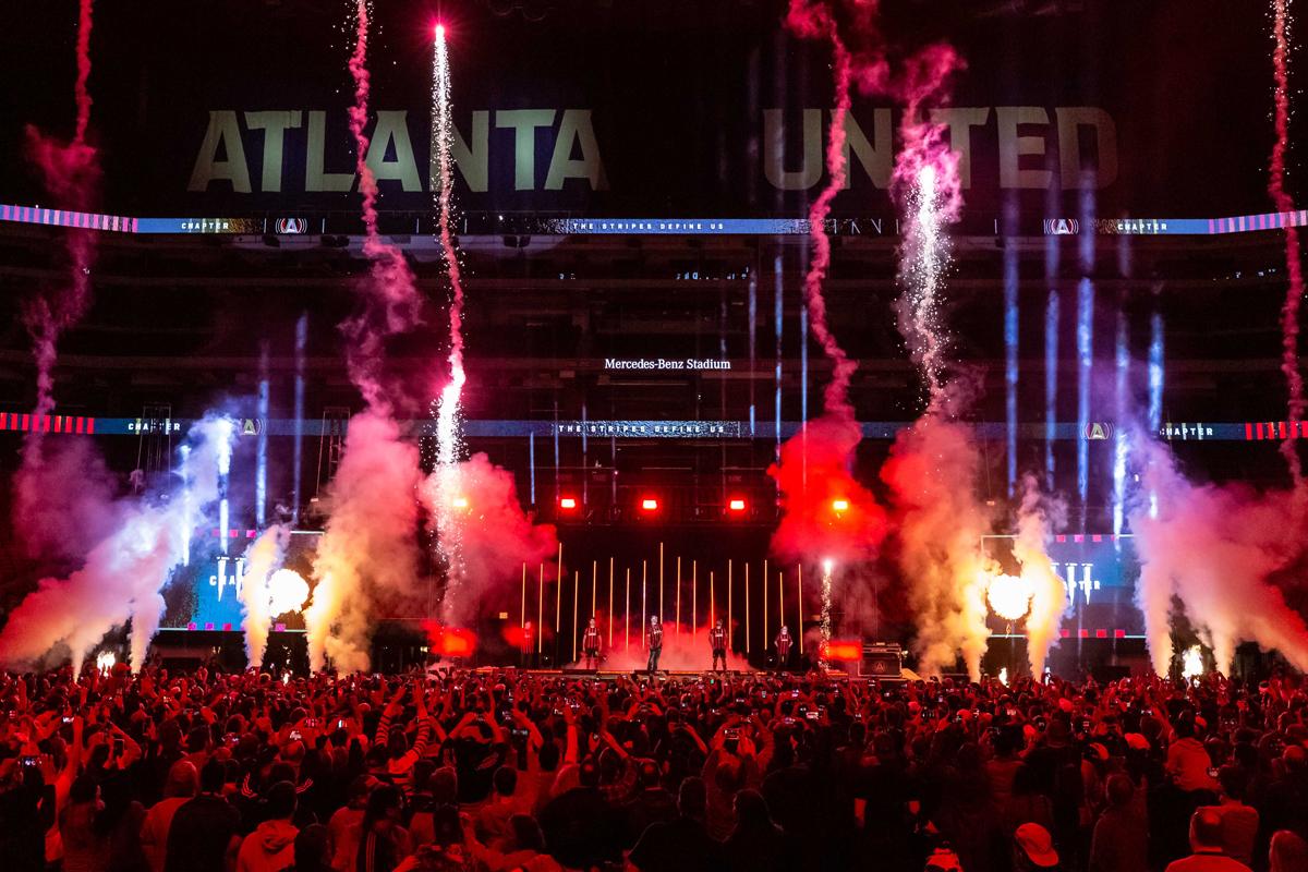 69866b832 Atlanta United unveils