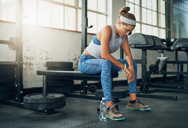 MADabolic fitness studio in Old Fourth Ward wants you to give it a rest