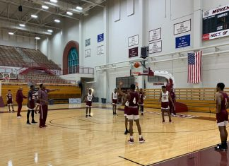 Morehouse Men's Basketball