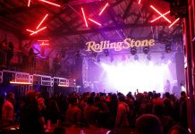 Rolling Stone party Atlanta Super Bowl LIII