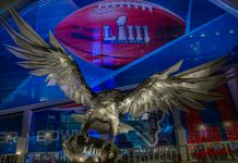 Super Bowl LIII Atlanta
