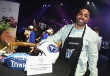 Taste of the NFL Atlanta Super Bowl LIII