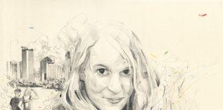 Trans journalist Samantha Allen