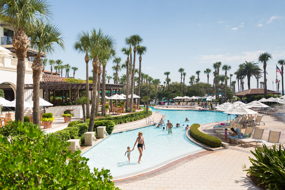 Enter to Win a Vacation Getaway to Sea Island - Atlanta Magazine