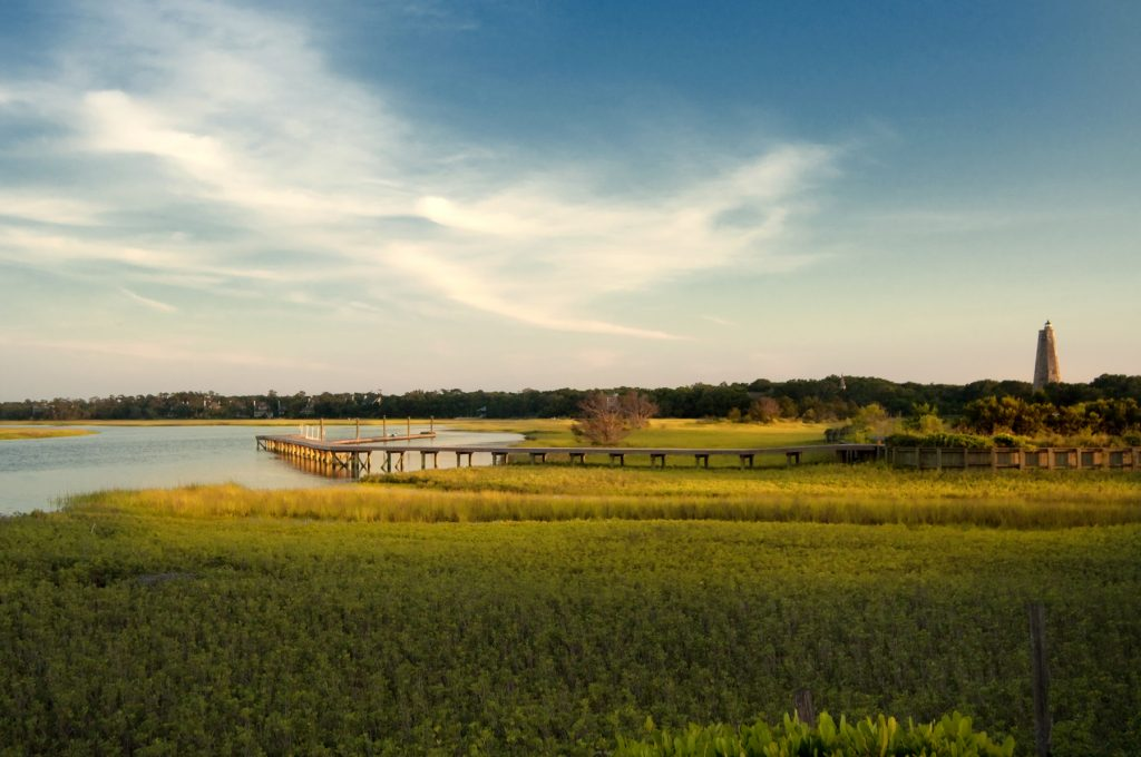8 Things You Can Only Do in North Carolina's Brunswick Islands