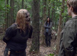 The Walking Dead 912