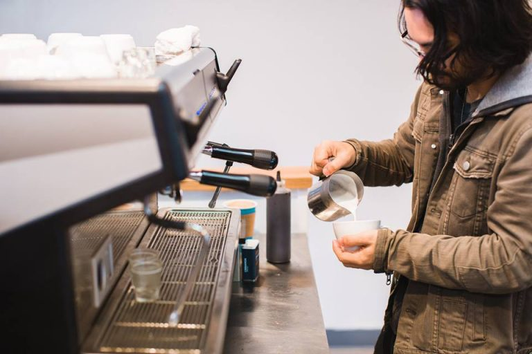 Beyond the Brew: Waller's Coffee Shop aims to promote strong mental health