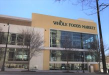 Whole Foods Midtown Atlanta opens April 5