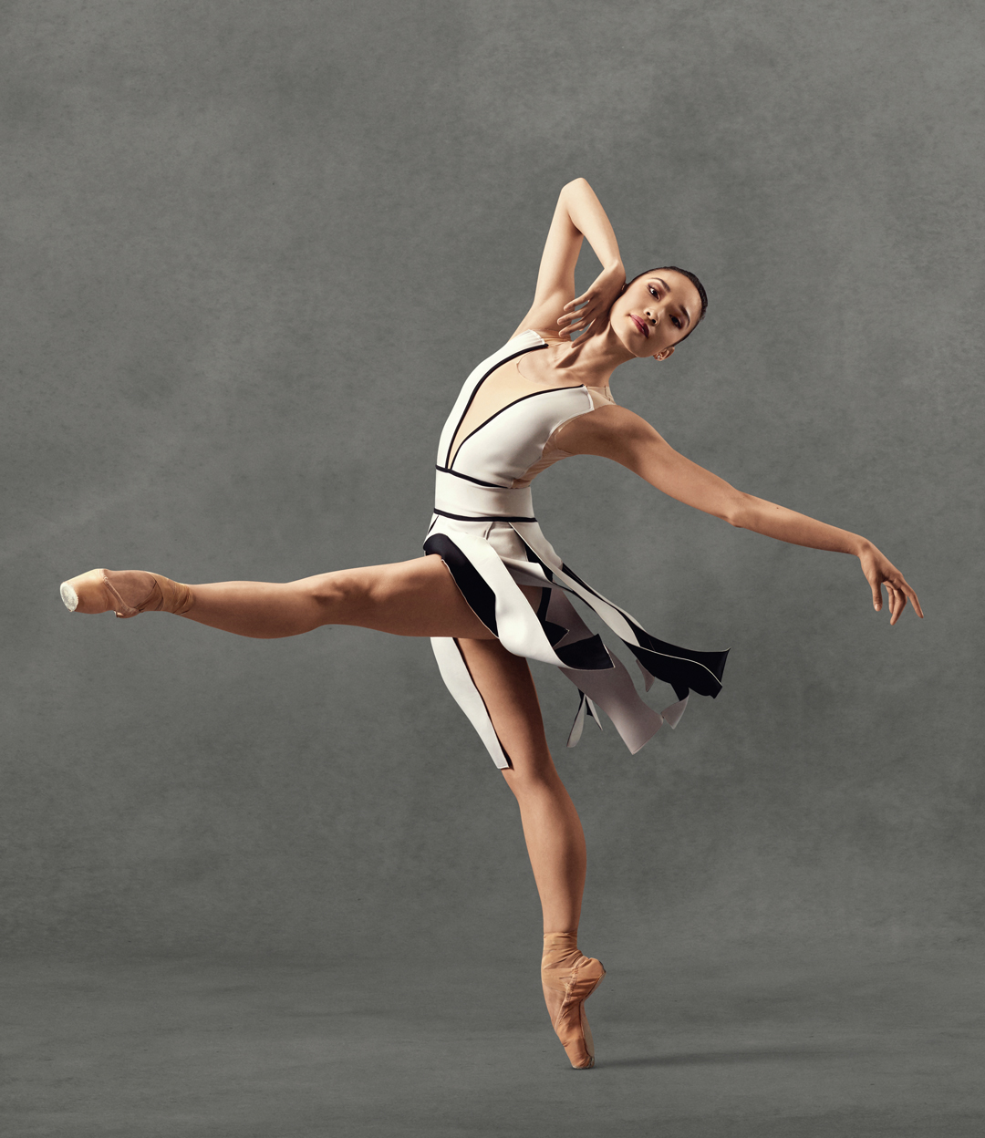 Atlanta Ballet Dancer Jessica He On How To Keep Your Body And Mind Fit Atlanta Magazine