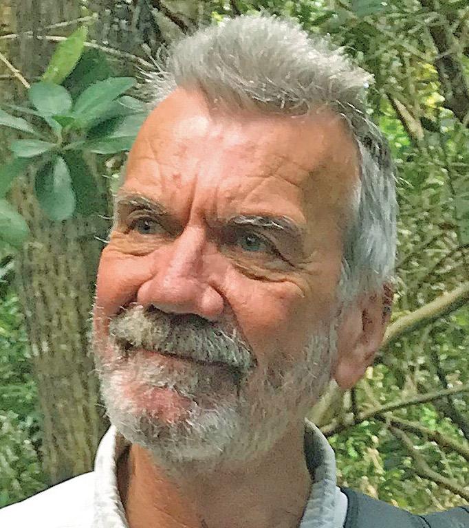 Andrew Haffenden