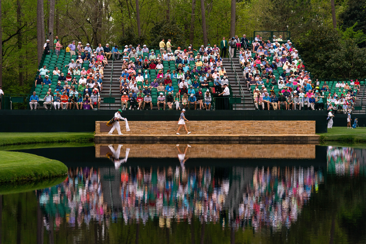 2019 Augusta National Women's Amateur Championship