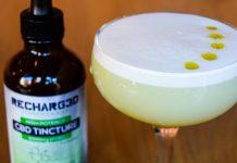 CBD cocktails Atlanta