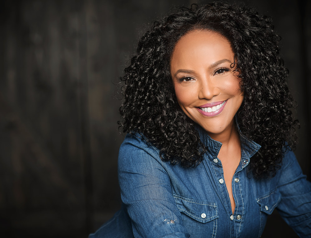 Lynn Whitfield body