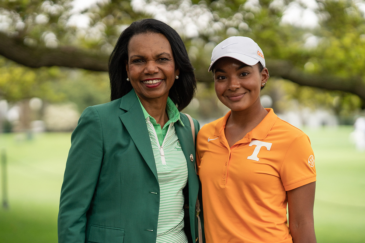 2019 Augusta National Women's Amateur Championship2019 Augusta National Women's Amateur Championship