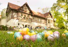 Things to do in Atlanta Easter weekend 2019