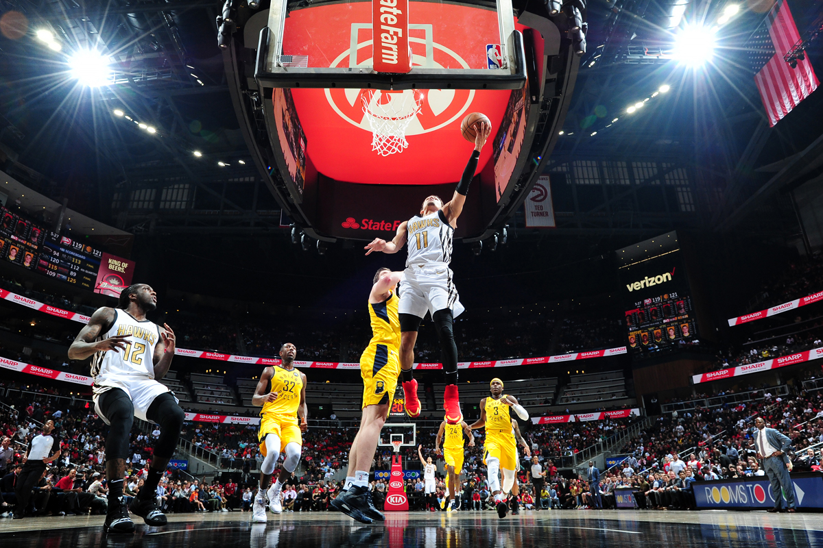 Why Atlanta Hawks fans should be excited for 2020