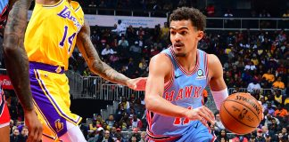 Why Trae Young should be NBA Rookie of the Year Atlanta Hawks
