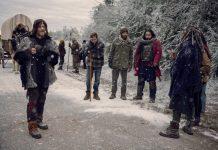 The Walking Dead 916 Season 9 finale